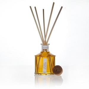 Erbario Toscano Luxury Fragrance Diffuser - 8.8 oz - Grape Wood