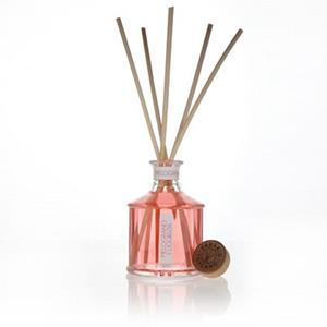 Erbario Toscano Luxury Fragrance Diffuser - 8.8 oz - Pomegranate & Liquorice