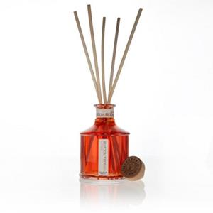 Erbario Toscano Luxury Fragrance Diffuser - 8.8 oz - Spicy Vanilla