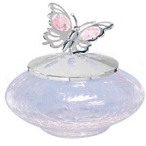 Trinket Box - Butterfly (6 Colors)