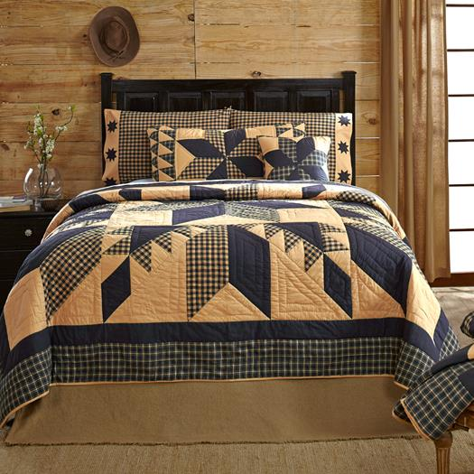Dakota Star Quilts