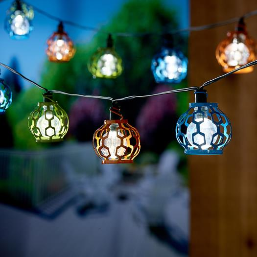 Solar String Light LED
