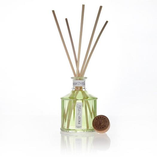 Erbario Toscano Luxury Fragrance Diffuser - 8.8 oz - Elba's Fig