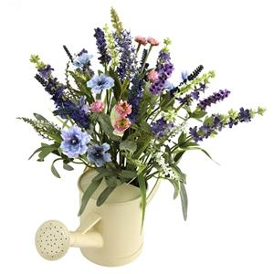 Lavender Arrangement with Watering Can