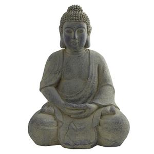 20'' Buddha Statue (In-Door/Out-Door)