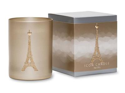 J'Aime Paris Vintage Icon Candle