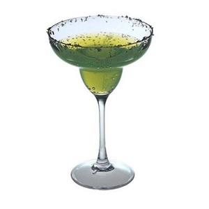 Margarita & Martini Glasses