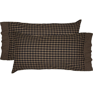 Beckham King Pillow Case Set of 2