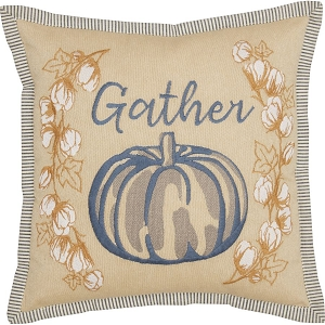 Ashmont Gather Pillow 12 x 12