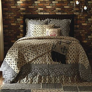 Quilts & Coordinates (Country & Traditional)
