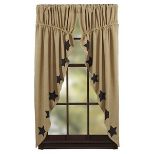 Prairie Curtains