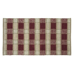 Everson Wool & Cotton Rectangular Rugs