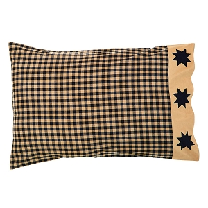 Dakota Star Pillow Cases - Set of 2