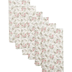 Carol Napkins - Set of 6