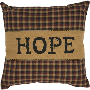 Heritage Farms Hope Pillow