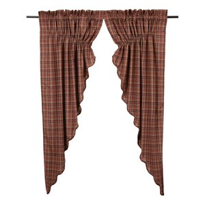 Parker Prairie Curtain Set