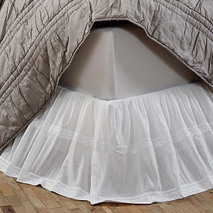 Bed Skirts & Canopies