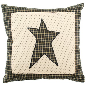 Kettle Grove Pillow - Star 16 x 16