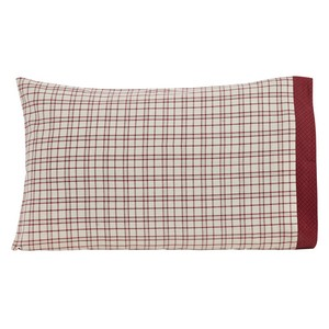 Tacoma Pillow Cases - Set of 2