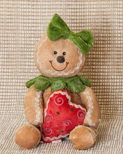 Frosted Gingerbread Girl - Home Fragrance