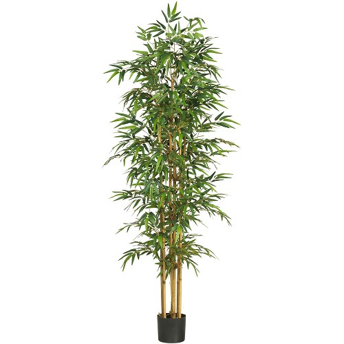 75'' Bamboo Silk Tree