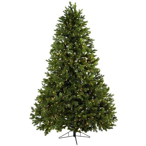 7.5' Royal Grand Christmas Tree with Clear Lights